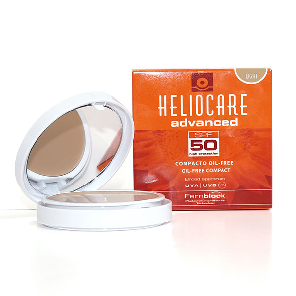 Emilys Beauty - Heliocare - Αντηλιακή προστασία