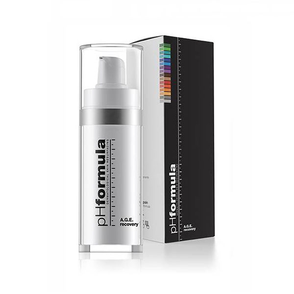Emily's all about beauty - PH Formula AGE recovery