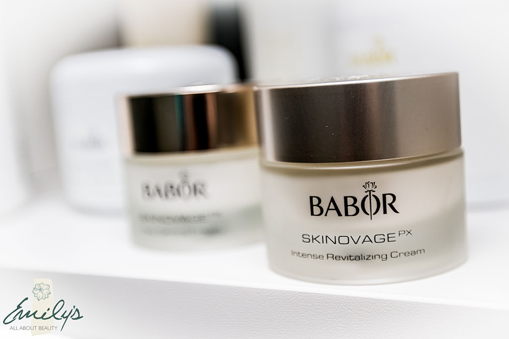 Emily's Βeauty - Babor Intense Revitilising Cream