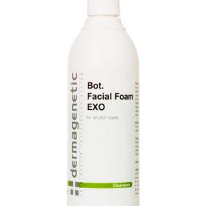 Emilys Beauty - Dermagenetic - Bot. Facial Foam EXO