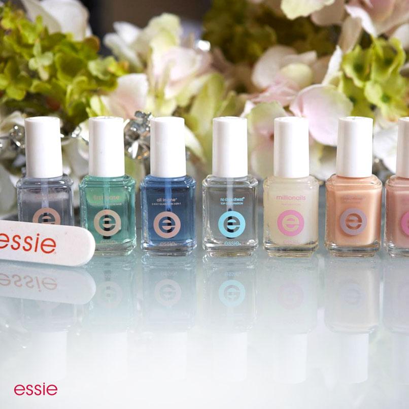 Emilys Beauty - Essie - Περιποίηση άκρων
