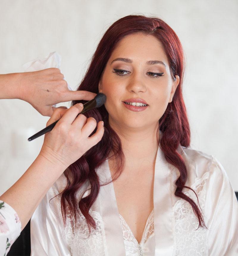 Κέντρο ομορφιάς Πύλος - emilys all about beauty - Ετοιμασία Νύφης