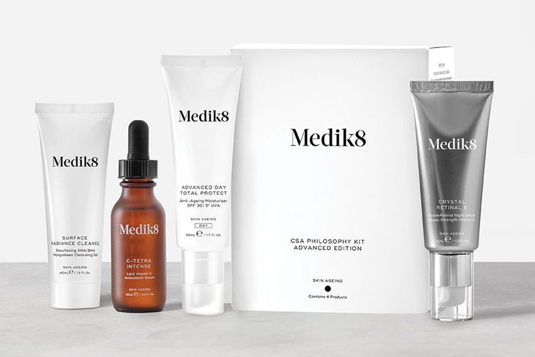 Emilys beauty - csa philosophy kit - advanced edition